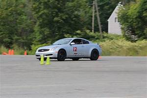 Couple Pictures From My Last Autocross