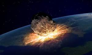 Evidence of largest asteroid impact zone on Earth found in ...