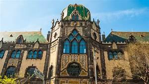 Art Nouveau Architecture : 10 beautiful art nouveau buildings to check out on your ~ Melissatoandfro.com Idées de Décoration