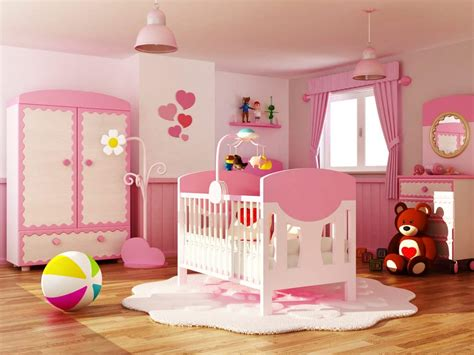 45 baby nursery room ideas photos