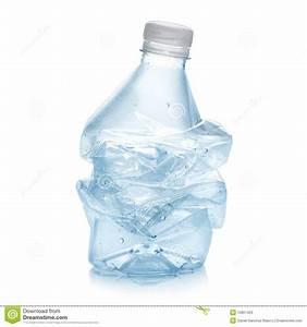 Bouteille En Plastique Vide : bouteille en plastique cras e ~ Dallasstarsshop.com Idées de Décoration