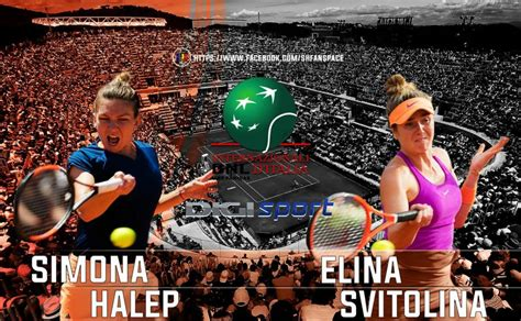 2019 Doha SF: Elina Svitolina vs Simona Halep Detailed Stats | Tennis Abstract