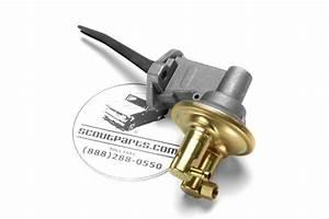 V8 Fuel Pump 304  345  392