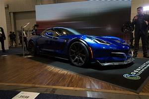 The Genovation Gxe Is An 800 Hp Electric Corvette With A