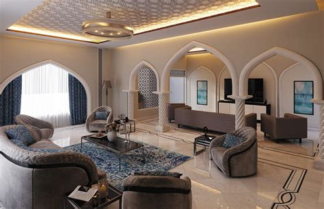 Home Interior Design Pictures by Modern Islamic Home Interior Design Muscat Oman