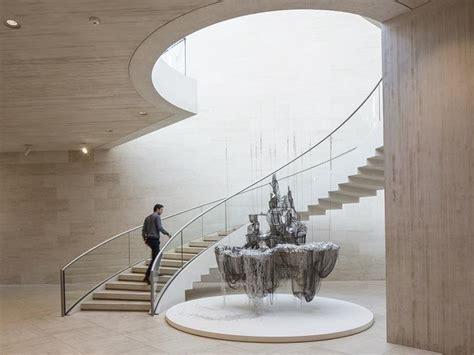 lee bul futuristic installations feather