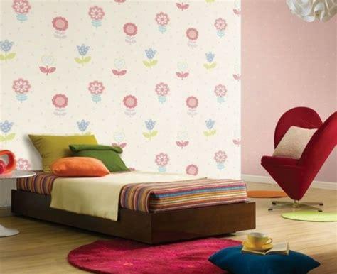 papier peint chambre romantique un papier peint design pour votre maison