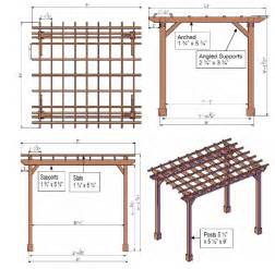 pergola designs pergoladiy how to build a pergola in one weekend