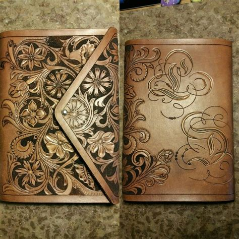 cuero journals tooled leather journal cuero pinterest cuero