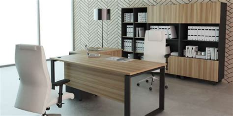 Office Desk Systems by Office System Inpro Concepts Design