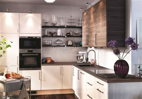 cuisine ikea faktum abstrakt gris cool complete your kitchen with ikeaus faktum with cuisine faktum