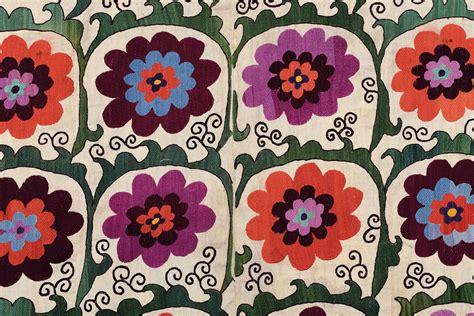 tappeti uzbekistan suzani uzbekistan inizio xx secolo tappeti antichi