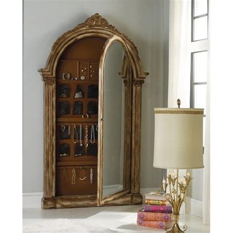 floor mirror that holds jewelry 16 best jewelry storage hidden images on pinterest for the home jewel box and jewelry cabinet