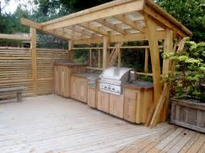 outdoor kitchen roof ideas outdoor bbq kitchens islands homes decoration tips