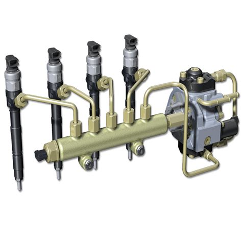 Common Rail Diesel Systems Training For Sale ...