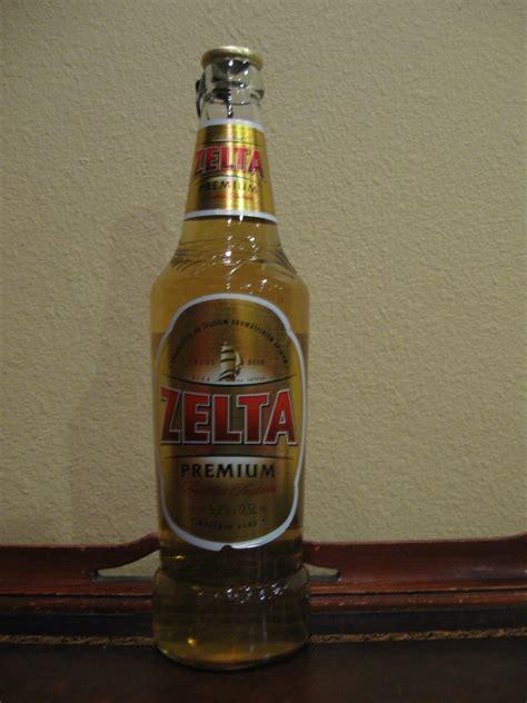 Doing Beer Justice: Aldaris Zelta Premium