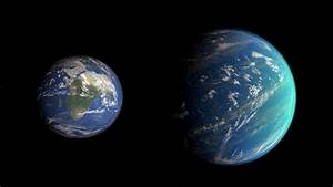 Has NASA found Earth's clone? Space Agency to reveal major ...