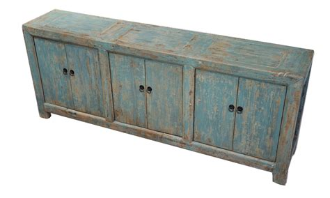 Sideboard Media Cabinet by Light Blue Large Sideboard Buffet Cabinet Distressed Media