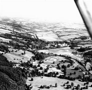 Aerial photos: South Lanarkshire