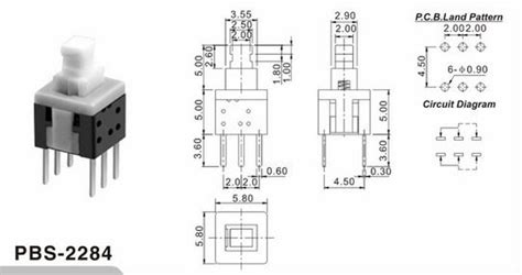 6 pin push button switch wiring diagram somurich