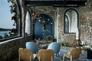 Hotel Castelbrac Dinard : dinard l 39 ultime m tamorphose de la villa bric brac le point ~ Dode.kayakingforconservation.com Idées de Décoration
