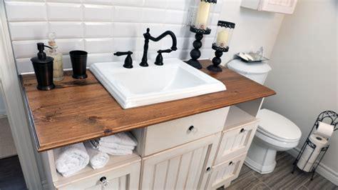 cuisine famille nombreuse une salle de bains chêtre chic rénovation bricolage