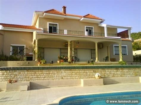 maison a vendre en tunisie immobilier tunisie vente maison tabarka villa 224 vendre 224 tabarka 5