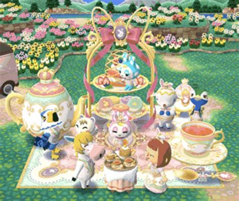 chrissys royal cookie    pocket camp
