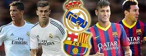 Neymar & Messi - Bale & Ronaldo: Which is better? | VAVEL.com