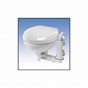 Cuvette Wc Bois : wc manuel cuvette porcelaine abattant bois grand model ~ Premium-room.com Idées de Décoration