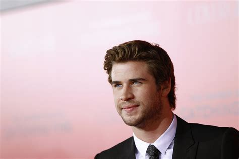 Liam Hemsworth Wallpapers High Quality Download Free
