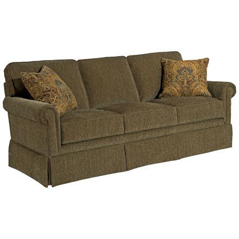 broyhill settee broyhill sofa 3762 3 b