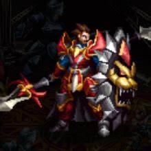 The Empire Of Light And Dark Final Fantasy Brave Exvius