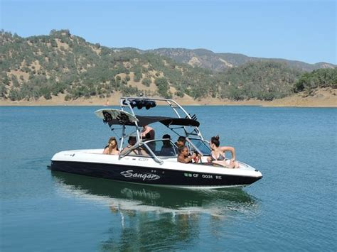 Lake Berryessa Boat Rental by Lake Berryessa Boat Jet Ski Rentals 나파 Lake