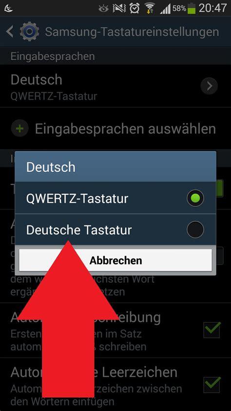 android tastatur mit umlauten aktivieren  gehts chip