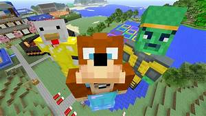 Stampylongnose Minecraft Xbox - Whale of a Time [275 ...
