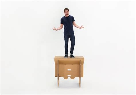 switch stance portable standing desk refold a light and portable desk made entirely out of