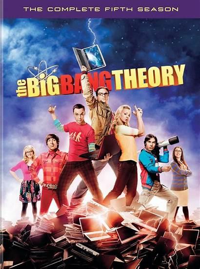 Season Bang Theory Dvd Wiki Poster Tbbt