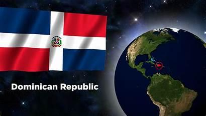 Dominican Flag Republic Wallpapers Dominicana Deviantart Pixelstalk