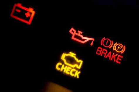 check engine light  edmunds