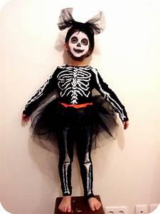 Déguisement Halloween Fait Maison : comment faire un costume de halloween halloween ~ Melissatoandfro.com Idées de Décoration