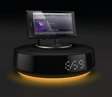 android speaker dock philips as111 37 fidelio bluetooth