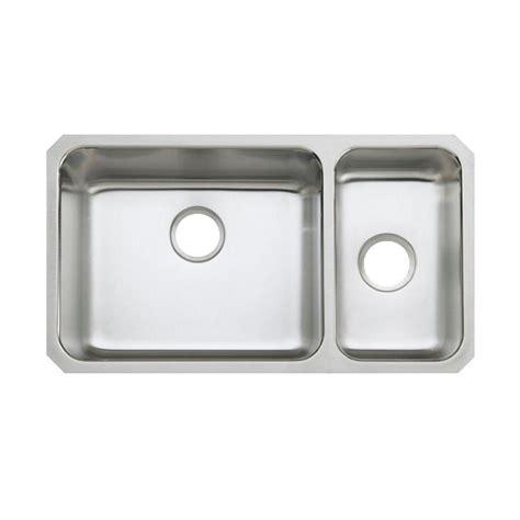 kohler d bowl sink kohler undertone undercounter stainless steel 32 in