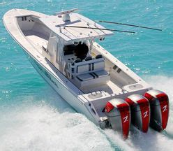 Best Offshore Fishing Boats by Seahunter Boats World S Best Center Console Offshore