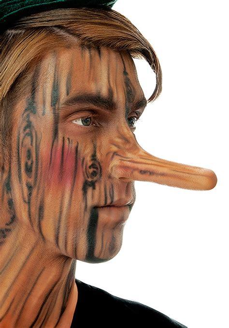 latex pinocchio nose  adults