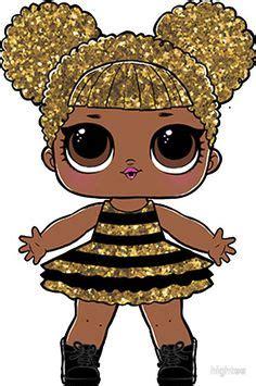 queen beepng  lol doll pinterest