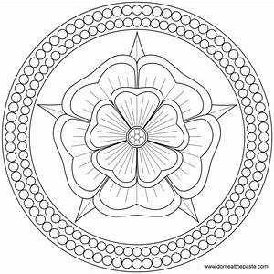 Orientalische Muster Zum Ausdrucken : 40 h bsche mandala vorlagen zum ausdrucken und ausmalen ~ A.2002-acura-tl-radio.info Haus und Dekorationen
