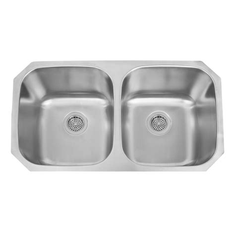 50 Best Double Bowl Stainless Steel Sink