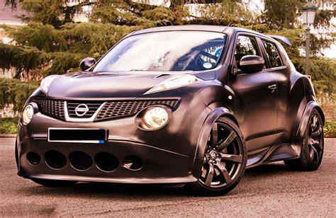 Modifikasi Nissan Juke by Cara Modifikasi Ceper Nissan Juke Artikel Otomotif