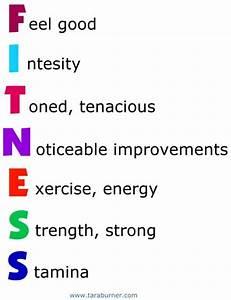wellness wednesday 6 fitness tips tara burner real